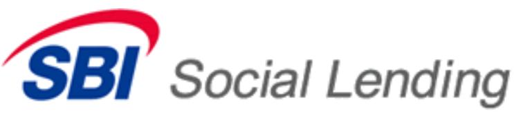 sbiソーシャルレンディング株式会社のロゴ