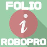 フォリオロボプロ